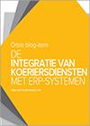 De integratie van koeriersdiensten met ERP systemen