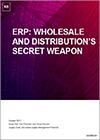 ERP het geheime wapen van de groothandel en distributie