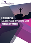 Linking pin bij succesvolle invoering van CRM