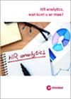 HR analytics, wat kunt u er mee?