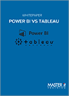 Power BI vs Tableau