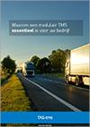 Waarom TMS essentieel is voor logistieke bedrijven
