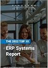 Top 10 ERP systemen 2022