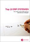 Top 10 ERP systemen