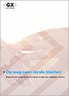 Op weg naar klantloyaliteit