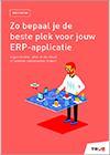 Zo bepaal je de beste plek voor jouw ERP applicatie