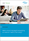 cloud-managed networking