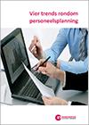 Vier trends rondom personeelsplanning